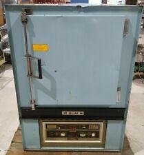 General Signal Blue M P0m7 2060 3 Oven 343 Degrees C 1ph 208240v 1820a