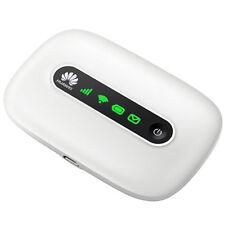 Mobiler Hotspot huawei E5220 UMTS 3G bis 21Mbps kein Simlock Schwarz / Weiss