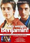 Alles wegen Benjamin (2008)