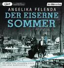 Der eiserne Sommer von Angelika Felenda (2014)