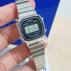 6c2e35f0b7c Image is loading NEW-CASIO-LA-670WA-2D-LADIES-DIGITAL
