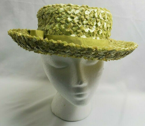 Vintage 40s50s hat netting boxed
