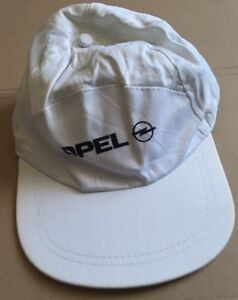 OPEL-Promotional-Tennis-Cap