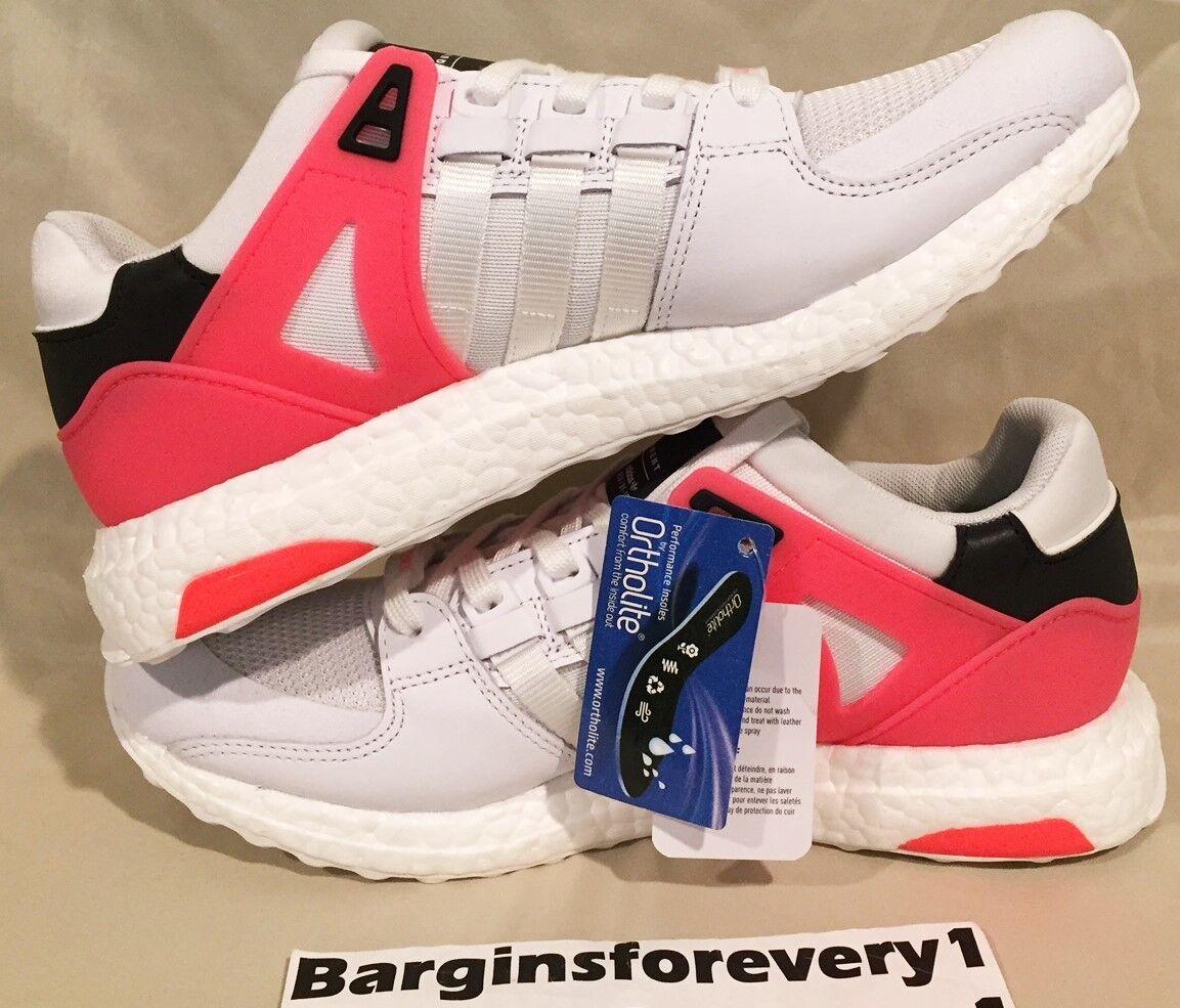 ultra - taille nouvelles 9,5 adidas eqt soutien 9,5 nouvelles - blanc - ba7474 - * stimuler * 203773