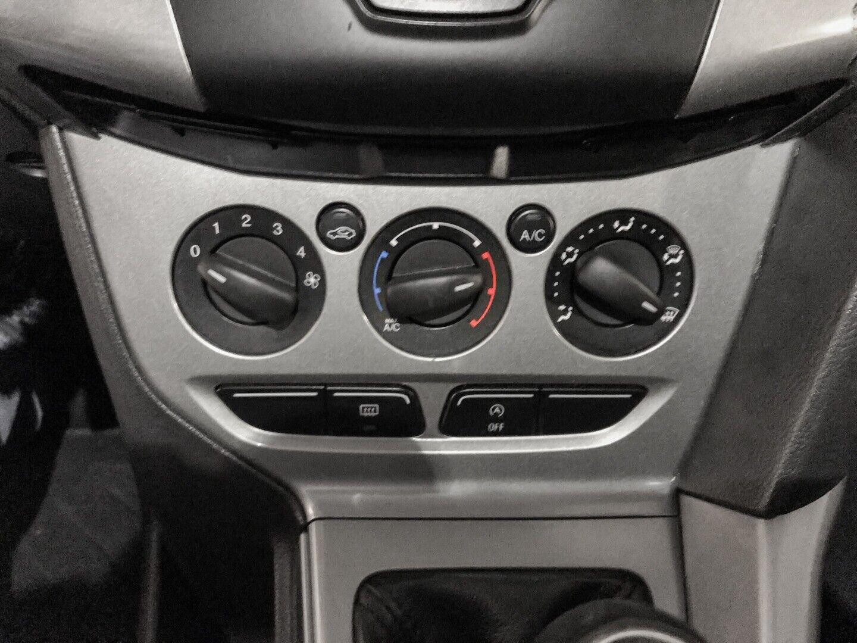 Ford Focus 1,6 TDCi 95 Trend - billede 10