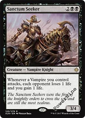 FOIL VAMPIRE/'S ZEAL X4 Ixalan XLN Magic MTG MINT CARD