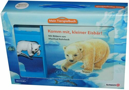 Schleich Wild Life Box Blister Display Pezzi Singoli Seleziona
