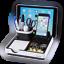 Indexbild 3 - GENIE Desk Organizer USB mit integriertem Ladeplatz