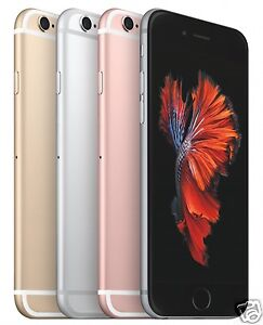 Apple iPhone 6S AT&T Wireless Smartphone Gold Rose Gold Silver Space Gray  16GB | eBay