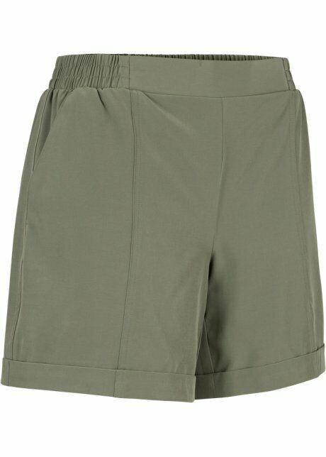 Praktische Funktions-Shorts, kurz Gr.52