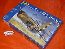 Revell 04598 DOUGLAS A-20 G/J Havoc *NEU* Maßstab 1:48 / Breite 38,6 cm