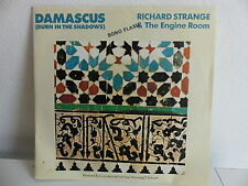RICHARD STRANGE Damascus 102247