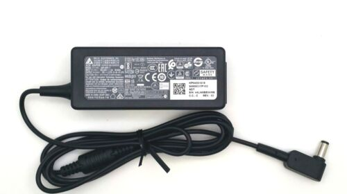 NUOVO Ricambio Delta per Acer ES1-131 N15Q3 Laptop Adattatore Caricatore 45W PSU