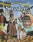 Cultural Traditions in Sweden by Natalie Hyde (Hardback, 2015)