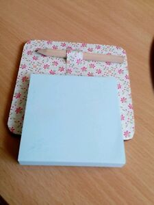 Magnetic sticky note pads - <span itemprop=availableAtOrFrom>King&#039;s Lynn, United Kingdom</span> - Magnetic sticky note pads - King&#039;s Lynn, United Kingdom