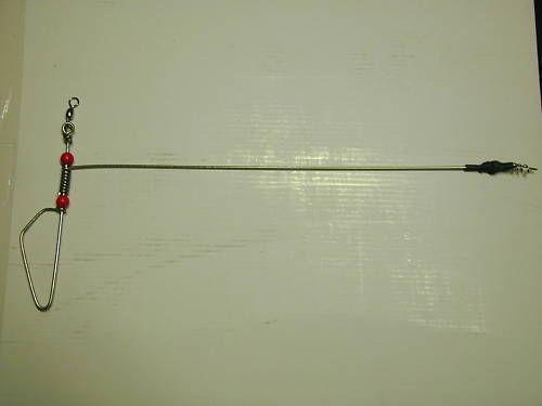 Seitenarm für Norwegen Montagen 25 oder 30cm 20 sehr stark Abstandshalter