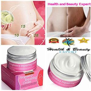 Best Stretch Marks Remover Pregnancy Repair Cream Herbal Formula