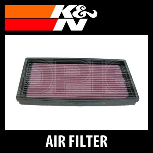 K and N Original Performance Part K/&N High Flow Replacement Air Filter 33-2819