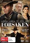 Forsaken (DVD, 2016)