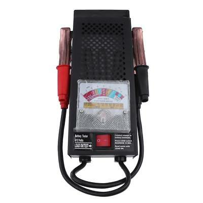 Testeur De Charge De Batterie De Voiture Couleur 6v 12v 100a