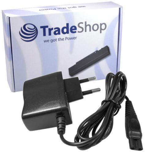 Ladekabel Netzteil Ladegerät für Philips Rasierer HQ8 HQ8000 HQ8100 HQ8140
