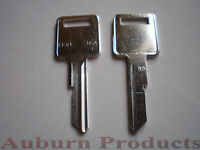 B50 Gm Key Blank / Np / 5 Key Blanks / Free Shipping
