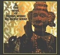 Ali Akbar Khan -The Soul of Indian Music - CD Neu Raga Ramdasi Malhar