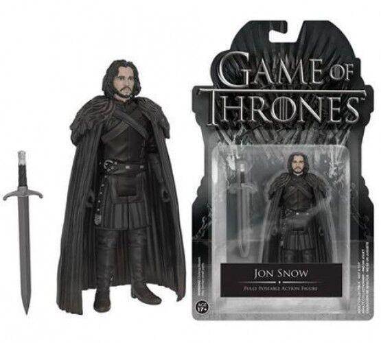 Diverdeimentoko gioco  of Thrones Jon Snow azione cifra  rivenditori online