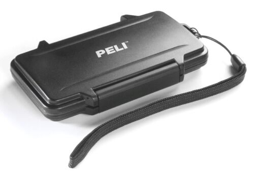 Peli Case pelibox progear box 'sport wallet' 0955 Noir