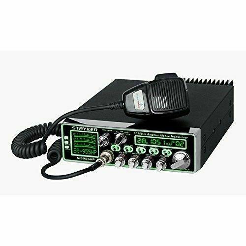 Stryker Sr 955hpc 10 Meter Amateur Radio For Sale Online Ebay
