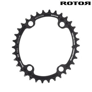 Rotor Shimano Oval Inner Road Chainring For 6800,8000//9000//9100-34//36//39T