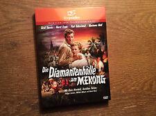 Die Diamantenhölle am Mekong - Filmjuwelen [DVD] 1964 Horst Frank Paul Hubschmid