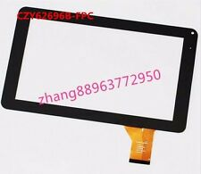 Digitizer Touch Screen Panel For SVP TPC 9 inch Tablet PC CZY62696B-FPC 00KP2
