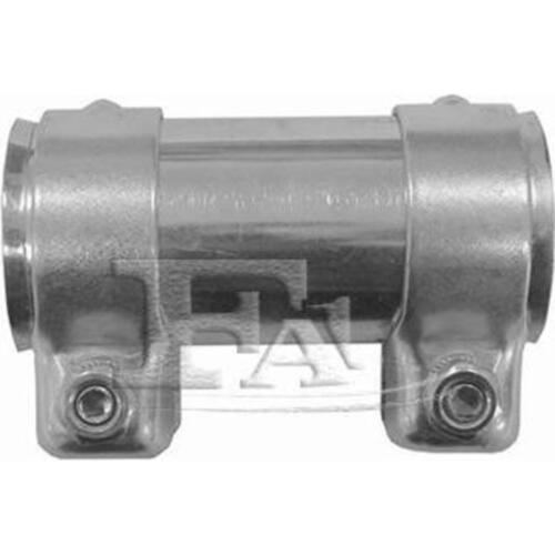 Rohrverbinder Doppelschelle 95x60 CITROËN FA1 114-960