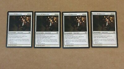 4x Crystal ShardMirrodinMTG Magic The Gathering Cards