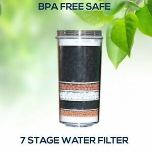 Water Filter Cartridge Replacement 7 Stage Ceramic Mineral 1 Pc Aimex Australia
