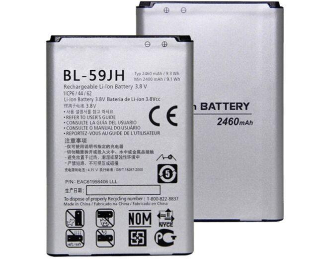 Original Akku LG BL-59JH für P710 Optimus L7 II Lucid2 - Accu Batterie