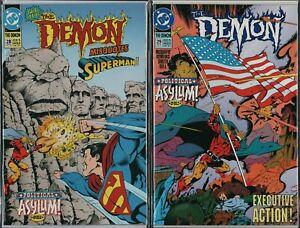THE-DEMON-28-29-NM-1992-034-Political-Asylum-034-Parts-3-amp-4-ref-F3-49