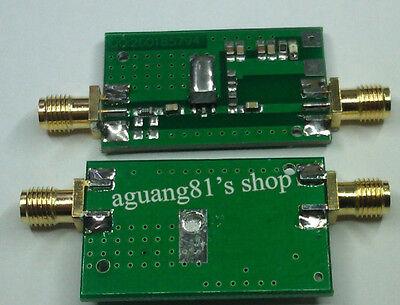 50MHz-1GHz Broadband RF Power Amplifier High Frequency Radio Signal Amplifier