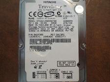 """Hitachi HTS421260H9AT00 PN:0A26306 MLC:DA1303 60gb IDE/ATA 2.5"""" Hard Drive"""