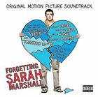 Forgetting Sarah Marshall [Original Motion Picture Soundtrack] [PA] by Various Artists (CD, Apr-2008, Verve)