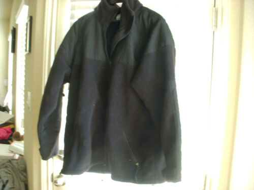 US MILITARY POLARTEC COLD WEATHER SHIRT SIZE X-LARGE