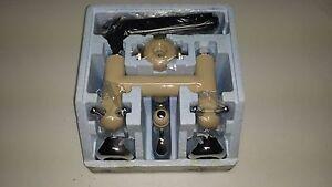 Vasca Da Bagno Zucchetti : Gruppo vasca con erogatore zucchetti colore champagne cromo ebay