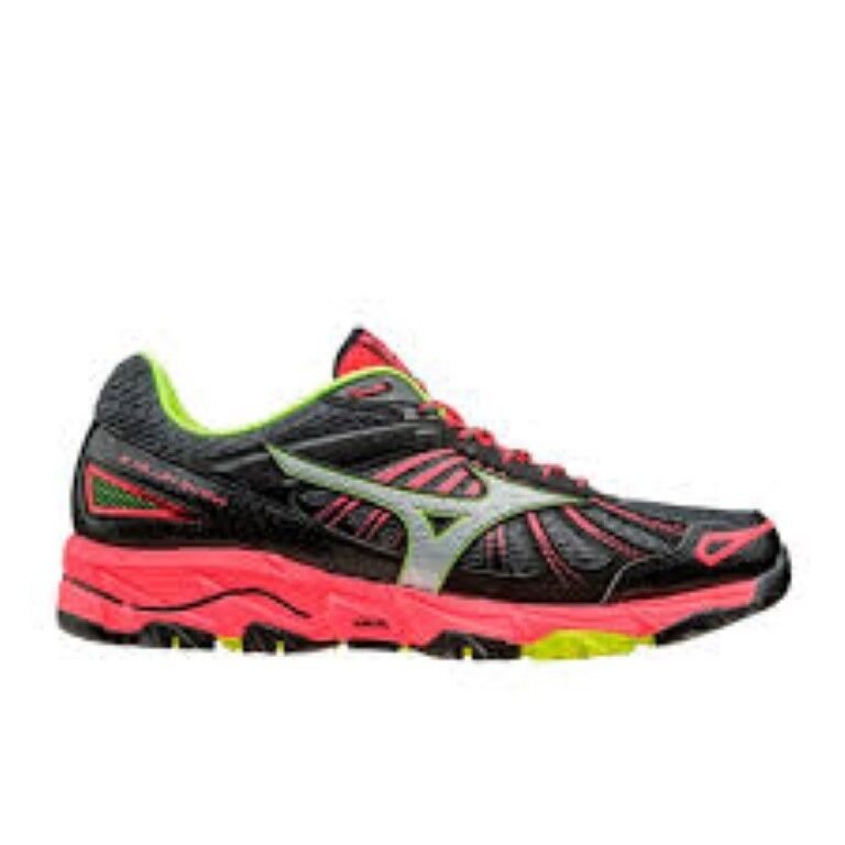 Women's Wave Mujin 3 Running shoes JS088 UU 05