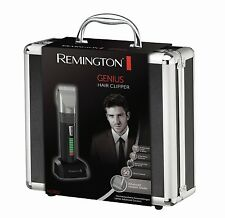 Remington Maquina Cortapelo Profesional Indicador LED 40 Con Accesorios Cabello