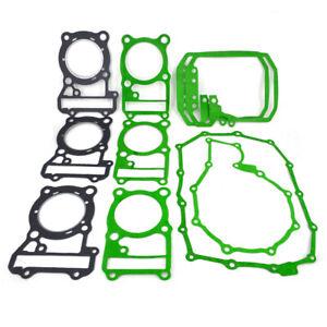Cylinder-Engine-Case-Cover-Gasket-Kit-For-Honda-XL600-VLX600-VT600C-Shadow-600