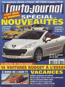 L-039-AUTO-JOURNAL-n-701-22-06-2006