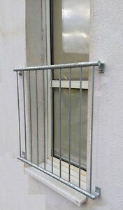 Details Zu Mod 189 Neu Balkongelander Gelander Franzosischer Balkon Gitter Fenstergelander