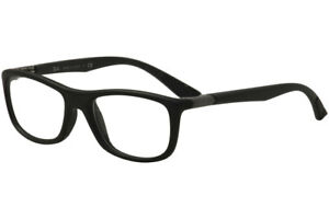 02309099c3adf Ray Ban Eyeglasses RB8951 RB 8951 RayBan 5605 Matte Black Optical ...
