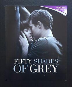 Fifty Shades Of Grey (2015) HD - UV Google Play Code   eBay